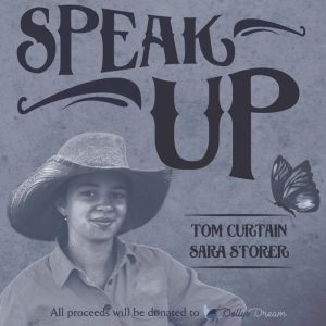 Speak Up by Tom Curtain
