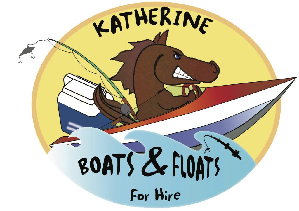 When in Katheirne, be sure to hire Katherine Boats - you may snag yourself a million dollar fish!