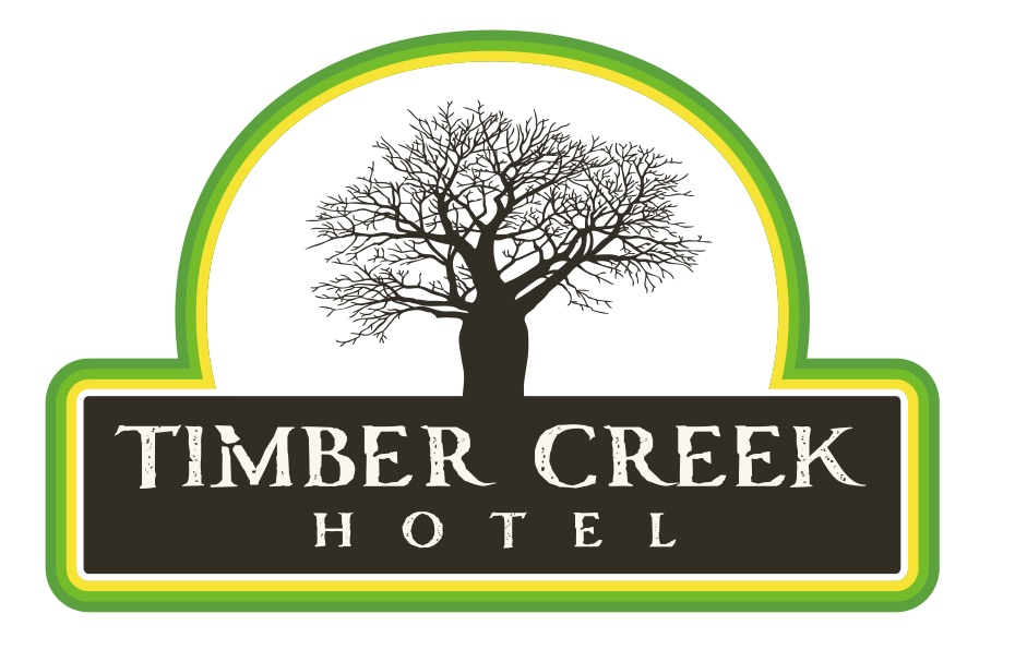Timber Creek Hotel is halfway between Katherine and Kununurra and provides accommodation and a caravan park.