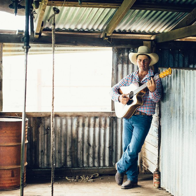 Tom Curtain of Katherine Outback Experience